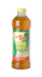 Sun Pine Cleaners Oxy Cleaner